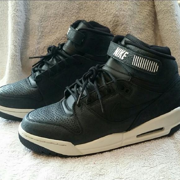 ce0b3c4687478 Nike Air Max Revolution Hi Tops